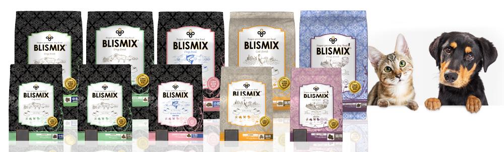 厳選した栄養バランスと口腔内の環境を整えるk12(口腔内善玉菌)を配合したヘルシーフード - 株式会社ケイエムテイオリジナル BLISMIX - ブリスミックス