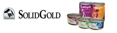 SOLID GOLD ソリッドゴールド 缶フードの製品一覧を見る