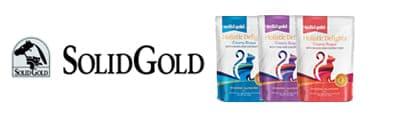 SOLID GOLD ソリッドゴールド パウチフードの製品一覧を見る