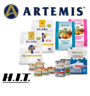 アーテミス - 株式会社ケイエムテイ 製品ラインナップ