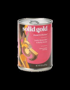 ソリッドゴールド ラム&大麦缶